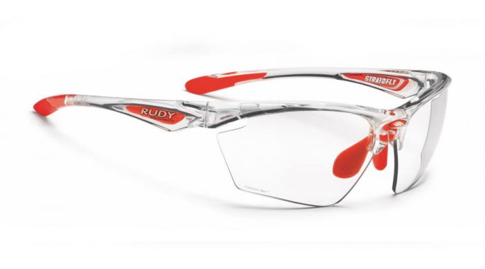 RUDY PROJECT STRATOFLY CRYSTAL/PHOTOCLEAR szemüveg