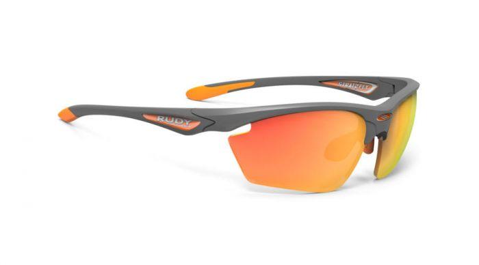 RUDY PROJECT STRATOFLY PYOMBO/MULTILASER ORANGE szemüveg