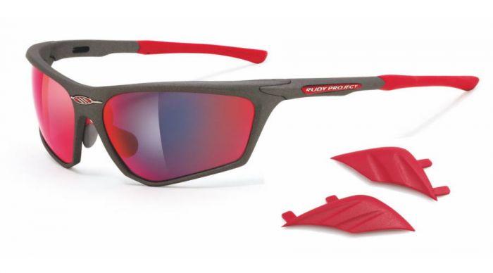 RUDY PROJECT ZYON BLACK/IMPACTX2 PHOTOCHROMIC BLACK szemüveg