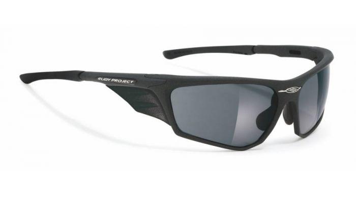 RUDY PROJECT YON BLACK/SMOKE szemüveg