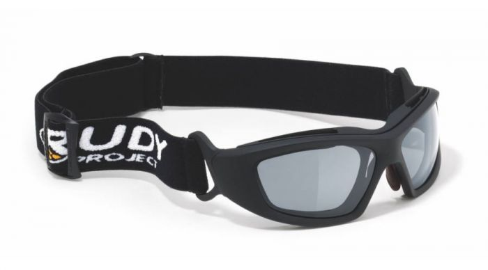 RUDY PROJECT GUARDYAN BLACK/SMOKE szemüveg