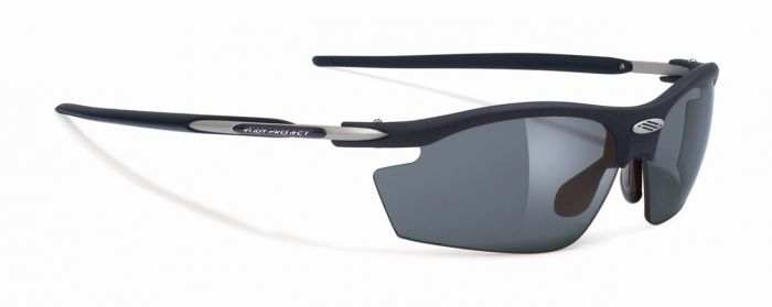 Rudy Project Rydon Black Mat ImpactX Polar Photochromic Grey