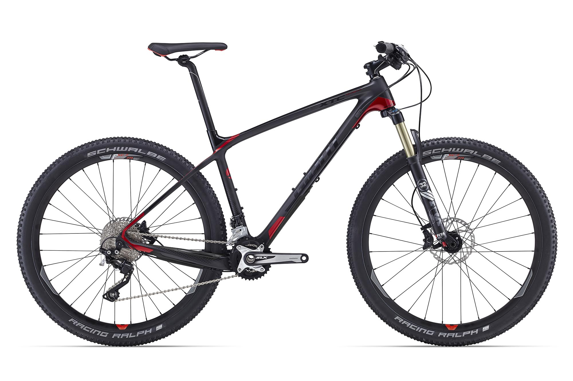 Giant XTC Advanced 27,5 2